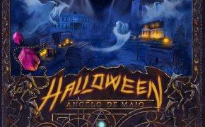 Halloween: copertina