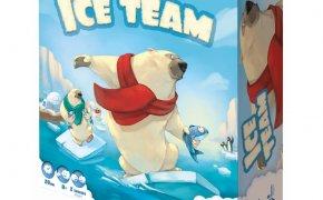 copertina ice team
