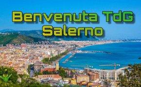 Salerno ha di nuovo un'affiliata!
