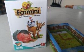 Allevare figli german: Farmini