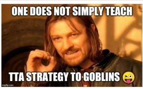 Through the Ages: i goblin attraverso le epoche