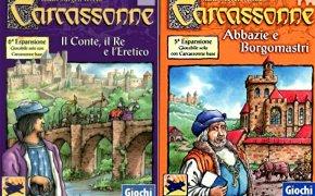 Il mio Carcassonne preferito