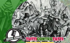 Podcast - Tutti contro tutti: i paletti del Magnifico