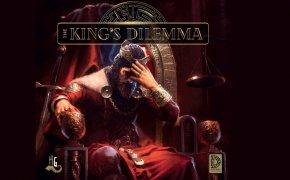 copertina King's dilemma