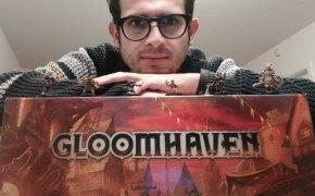 Io e Gloomhaven