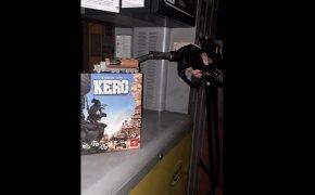 Kero: fai il pieno alla tua fortuna