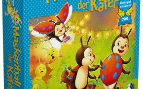 Giocando con mamma e papà: The Ladybug's Costume Party
