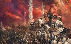 Conquest Para Bellum Wargames
