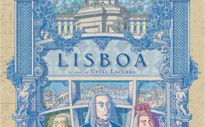 Lisboa: copertina
