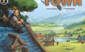 Little Town: copertina