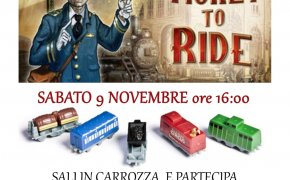 Torneo di Ticket to Ride (Europa)