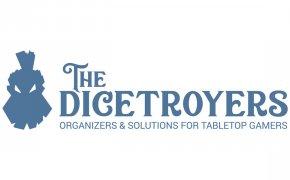 Intervista ai The Dicetroyers azienda che produce organizer