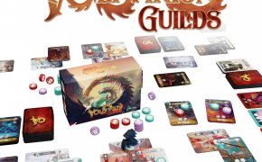 Volfyirion Guild Tana Goblin