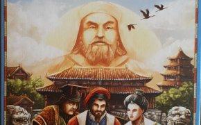Marco Polo II - Agli Ordini del Khan
