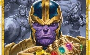 Splendor: Marvel – le gemme del potere