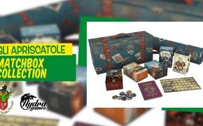 Gli Apriscatole #32: Matchbox Collection (Limited Edition)