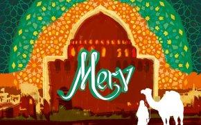 Merv - Cover