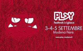 Modena Play 2021