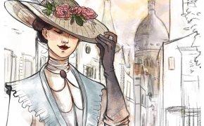 Montmartre copertina