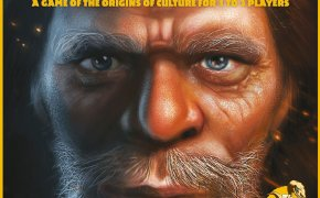 Neanderthal Copertina