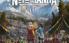Neta-Tanka copertina