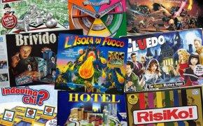 RisiKo, Monopoli, Cluedo? Alternative moderne ai classici del passato