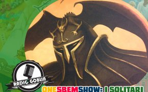 Podcast: One Sbem Show, i solitari