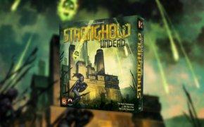 Stronghold Undead: l'assedio da tavolo definitivo