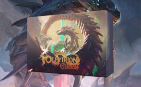 Volfyirion Guilds: il sequel