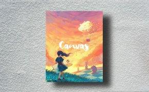 Canvas, ovvero imparare l'arte e metterla da parte