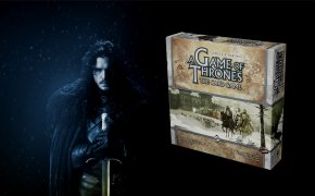 A Game of Thrones: The Card Game (Second Edition) – Recensione economica