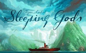 Sleeping Gods: l'avventura nel mare degli dei dormienti