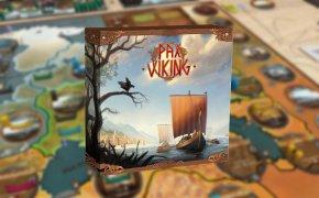 Pax Viking: se volete provare, iniziate qui
