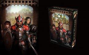 Roll Player: gioco base ed espansione