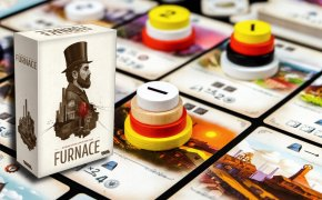 Furnace: un bruciacervello per gamer