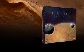 Dune: Imperium – la spezia deve scorrere