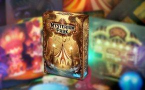 Mysterium Park: chi ha ucciso il direttore del Luna Park?