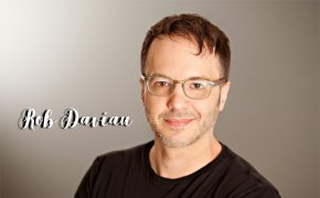 I tre migliori giochi da tavolo di... Rob Daviau