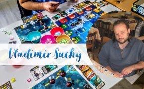 I tre migliori giochi da tavolo di... Vladimír Suchý