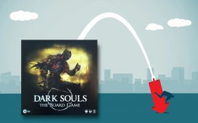 Dark Souls Board Game: le ragioni di un insuccesso
