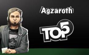 Top-5: i migliori giochi da tavolo del 2020
