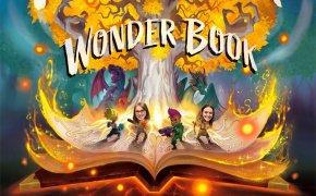 Wonder Book - Prime Impressioni