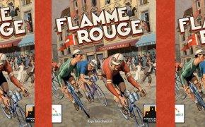 Terzo campionato italiano di Flamme Rouge