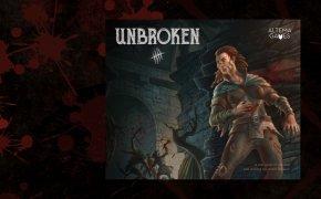 Unbroken: quando la sete di vendetta è più forte di ogni altra cosa