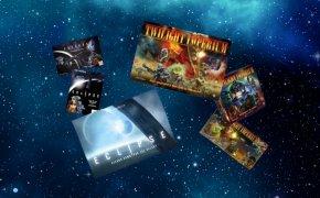 Twiligth Imperium VS Eclipse