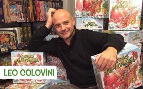 I tre migliori giochi da tavolo di... Leo Colovini
