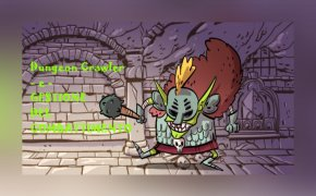 #6: Dungeon Crawler e gestione del combattimento