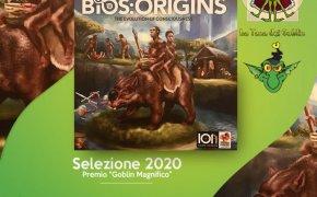 BIOS Origins Magnifico 2020