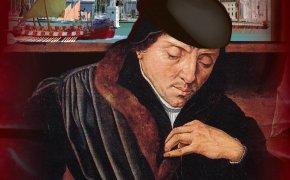 Copertina di Pax Renaissance