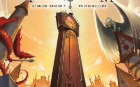 Pendulum: copertina
